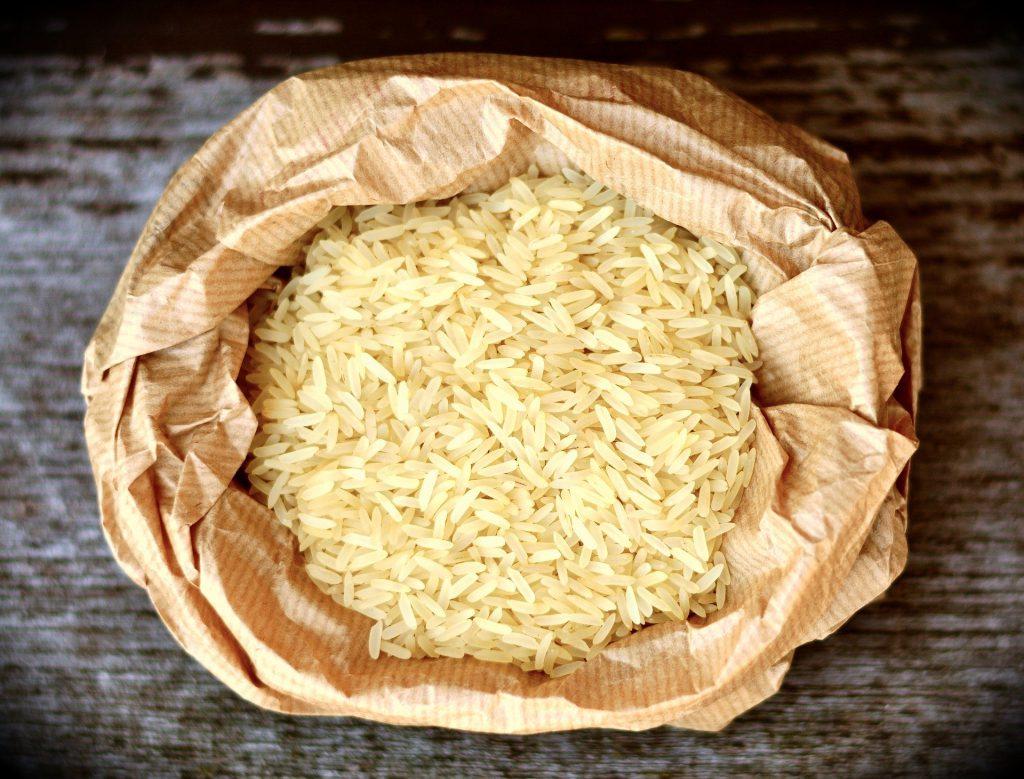 rice reis
